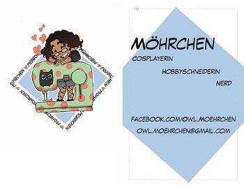 2015-02 Möhrchen Logo 2.0 color